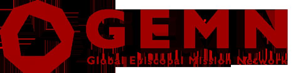 GLOBAL EPISCOPAL MISSION NETWORK Logo